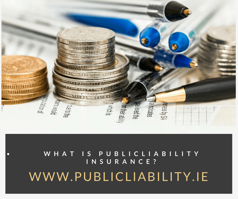 What Is Public Liability Insurance