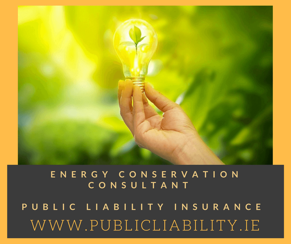 Energy Conservation Consultant