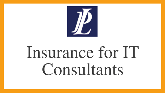 Public Liability Insurance For IT Consultants