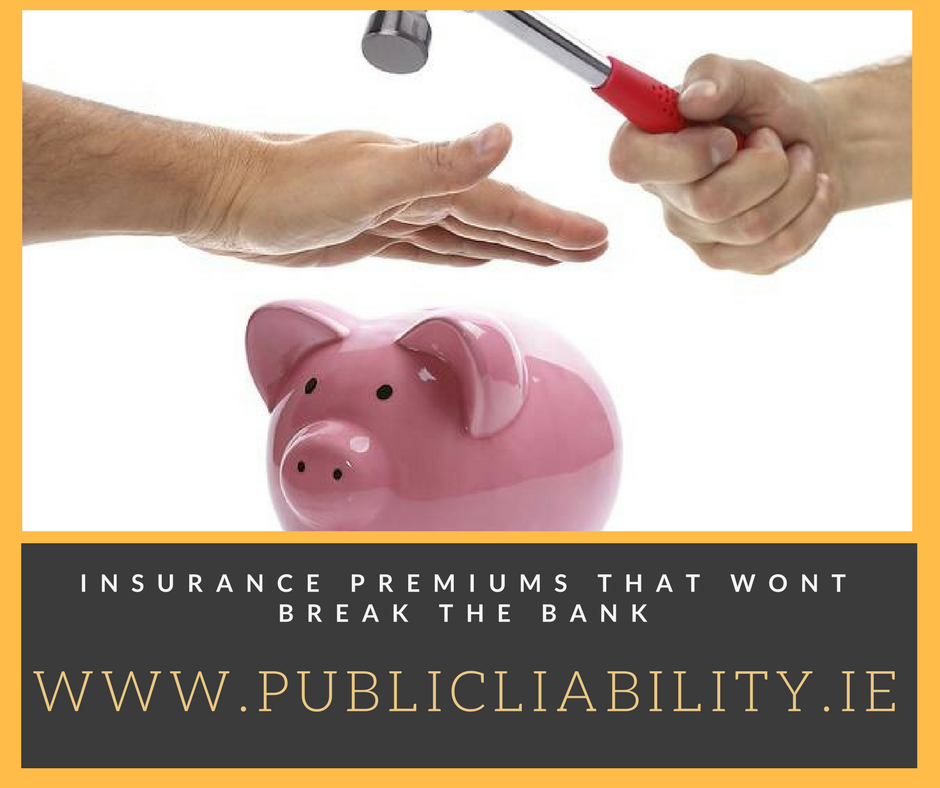 How Much Is Public Liability Insurance