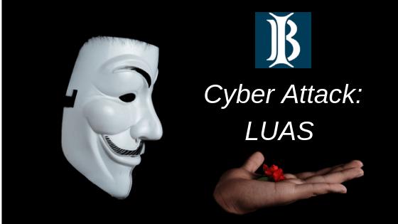 Cyber Attack: Luas