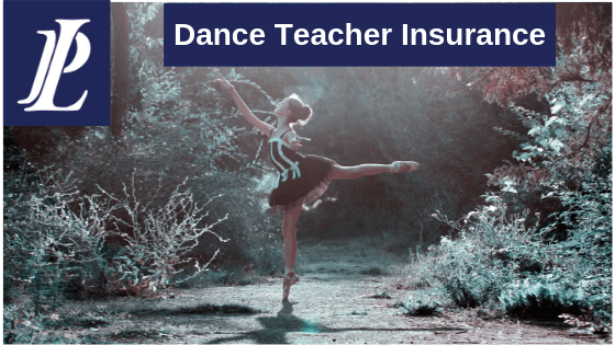 Dance Teacher Insurance