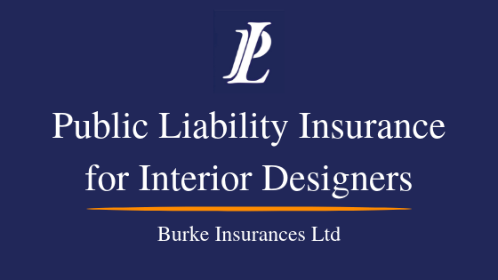 Public Liability Insurance For Interior Designers